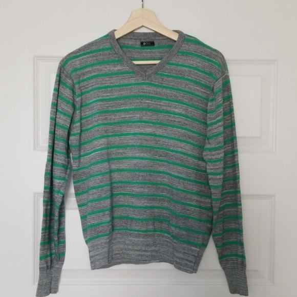 PD&C Other - Striped Sweater by PD&C